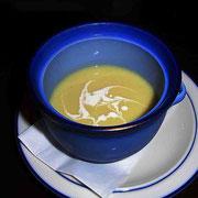 ゴールドラッシュのスープ