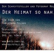 Der Heimat so nah, so fern - Rolf Stolz