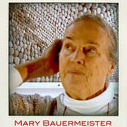 Mary Bauermeister