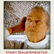 Mary Bauermeister