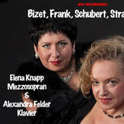 Alexandra Felder & Elena Knapp