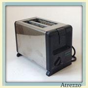 TOSTADOR PAN PLATEADO / REF: COC-042 / 1 unidad / Arriendo: $ 4.000 / Garantía: $ 12.000