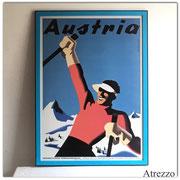 Cuadro AUSTRIA / REF: CUA-100 / 70 x 50 cms./ 1 unidad / Arriendo: $ 12.000 / Garantía: $ 30.000