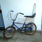 Bici Retro Banana/ REF: VAR- 018/ 1 unidad / Arriendo: $ 20.000 / Garantía: $ 80.000