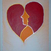 Love is Love  Unverkäuflich
