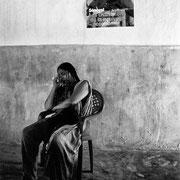 La espera. El tiempo es relativo. En Senegal, es donde tomé plena conciencia de ello desde una perspectiva etnográfica.