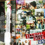ILLEGAL BOYS - U1 Tape MC