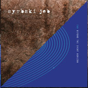 "Syrbski Jeb - Koniec & Beyond The Event Horizon - Far = Split 12"" LP"