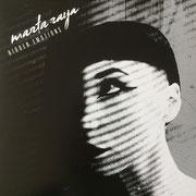 Marta Raya - Hidden Emotions LP 2020