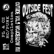 OutSide 5 - Wojcieszów'XVI - Compilation-Tape
