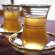 トルコ紅茶を愉しむ