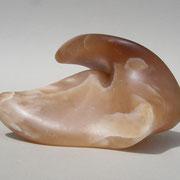 pour la vie - albâtre caramel translucide 2016 31cm