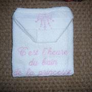 "Thème ""Princesse"""