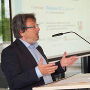 Peter Knitsch, Staatssekretär im MKULNV
