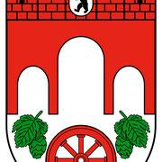 Das Wappen von Berlin Pankow, © wikipedia