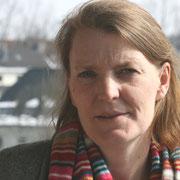 Katja Maercklin, Mitglied des Elternbeirats, knüpfte die Kontakte zwischen B und BO