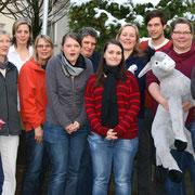 Das Bochumer Motivations-Team
