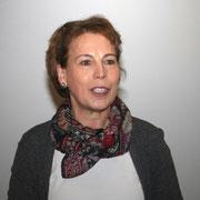 Begrüßung durch die Vorsitzende Meike Behrmann