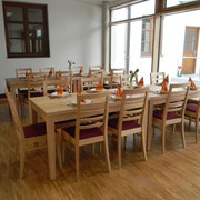 Gastronomieeinrichtung: Tagungsheim