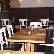 Gastronomieeinrichtung: Steakhaus