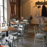 Gastronomieeinrichtung: Cafe