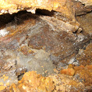 L'interno del geode