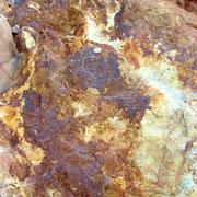 Una vena di manganese