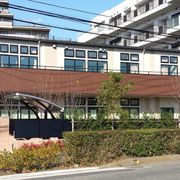 藤沢市で施工