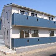 茅ヶ崎市で施工