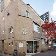 友安製作所Cafe&Bar 大阪・阿倍野