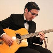 ギター ウェッコさん
