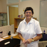 Dipl. Sr. Susan Wechselberger