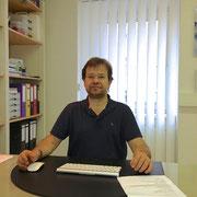 Dr. Martin Weyers