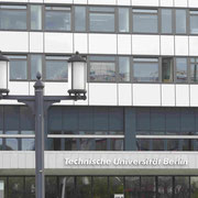 Technische Universität Berlin, Berlin-Charlottenburg