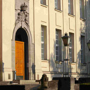 ESCP Europe Wirtschaftshochschule Berlin, Berlin-Charlottenburg