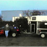 Céline Tschirpig hat ihren BE-Führerschein seit dem 30.11.15!