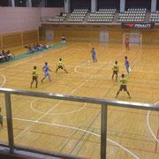 男子県リーグ VSmalva茨城