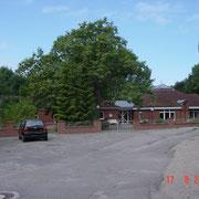 Pastorat u.Gemeindehaus