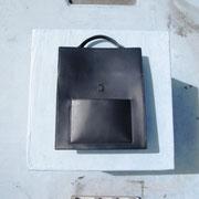 BOX TOTE