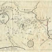1788 da Pieri Francesco Maria. La situazione trasciminia degli antichi Falisci