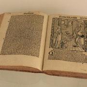 Eines der ältesten Bücher