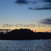 "Naturcamping ""Storsands Vildmarkscamping"" ... utsikt ..."