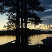 """Naturcamping """"Storsands Vildmarkscamping"""" ... """"Nattens ljus ..."""" ..."""