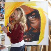 Kunst Atelier Schwaben - Kunst Galerie Laupheim