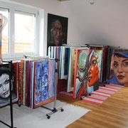 Kunst Galerie und Kunstatelier Ulm,
