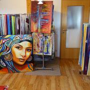 Kunst Atelier Schwaben - Galerie Illertissen