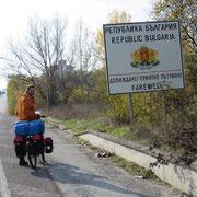 Auf Wiedersehen im nächsten Jahr, Bulgarien
