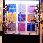 Выставка Foire de Paris 2014. Париж.