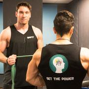 Die Gafit Athleten gaben wieder alles. Die Deutschen Meisterschaften im Bodybuilding und in der Menüs physique können kommen