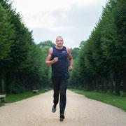 Ausdauersport ist ein wichtiger Teil im Personaltraining. Der Aufbau des kapillaren Systems verbessert die Muskelversorgung und ermöglicht ein gutes Wettkampflevel